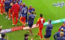 Winning Moments of Islamabad United against Karachi Kings in Qualifier Match - PSL 3