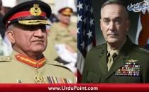 Army Chief Ka Amriki Imdad Lene Se Saaf Inkar, Amrika Ne Army Chief Pakistan Se 3 Martaba Rabta Kia