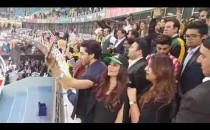 PSL 3 - Multan Sultans VS Peshawar Zalmi, Winning Moments of Multan Sultans