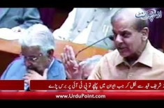 Shahbaz Sharif Accuses PTI And NAB Of Forming Unholy Alliance