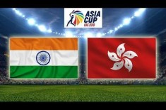Asia Cup 2018: 4th Match | India Vs Hong Kong | Sports Roundup Special