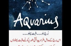 Aquarius Horoscope In Urdu 2019 Love Career Future Horoscope