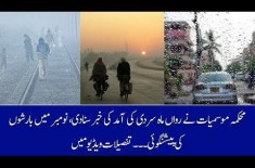 Met Dept Predicts More Rains , Know Details in the Video