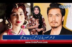 Ali Zafar Is Trying To Act Innocent: Meesha Shafi, Anu Malik Is Also Accused Of Harassing A Girl
