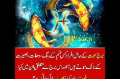 Pisces Horoscope in Urdu 2019 - Love, Career & Future Horoscope