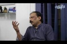 Interview Of Famous Poet Maqsood Wafa - Program Aapki Shairi @ UrduPoint - Pro 63