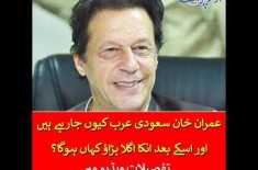 Imran Khan Upcoming Foreign Visits, Know Detail In This Video