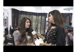 A New Saloon  Shumaila's Beauty London  Opened In Gulberg Lahore