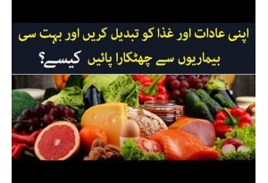 How To Get Rid Of Bad Habits To Control Different Diseases And How To Manage Your Diet?
