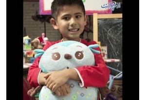 Kids Urdu Story: Khuddari, Sahab Khilone Le Lo, Bachon K Liay Pizza Le Kar Jaisay Hi...