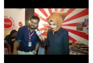 Excellent Services Provided For Visitors In Coke Festival, Watch Urdupoint's Special Coverage