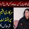 How Underage Girls Are Forced For Marriages In Kashana Orphan Girl - Afshan Revealed Shocking Facts