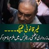 NAB All Set To Take Big Action Against Asif Zardari, Find Out More