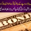 RS 40,000 Prize Bonds Draws Banned By State Bank Of Pakistan | Shocking News