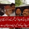 "Meet The Two Die-Hard ""Jiyalas"" Of PPP.. Exclusive With Urdu Point"