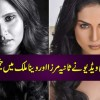 Twitter War Between Sania Mirza And Veena Malik, Watch Chitchat Corner With Zaofishan Naqvi