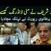Sharif Family Money Laundering Exposed | Millions Of Pounds Corruption In UK Aid For Earthquake