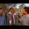 ADAB FESTIVAL Organised At Sindh Governor House, Exclusive Talk With Dr.Asif Farukhi & Zahid Hussain