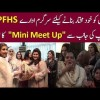 MPFHS Bloggers Organized Mini Meet Up In Lahore