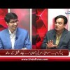 Meet Famous Punjabi Romantic Poet, Sarfraz Safi. With Host Chand Shakeel