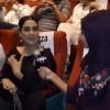 Anwar Maqsood Ka Tehreer Kardah Drama Naach Nah Jane Al - Hamra Arts Council Mein Paish Kya Gaya