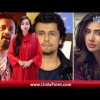Sonu Nigam Speaks Against Bollywood? Release Of  The Legend Of Maula Jatt ?