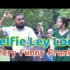 Please Take A Selfie With Me | Funny Prank By Maryam In Lahore | Shocking Public Reactions