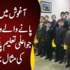 Aghosh Orphan Care In Lahore Provides Basic Needs To The Poor Kids