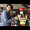 How Rescue 1122 Works And Save Human Lives Within A Few Minutes? Exclusive Report By Farrukh Shahbaz