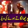 Mahira Khan Cleaning The Floor, Video Viral On Social Media