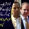 Nawaz Sharif Nay Noon League Ki Qayadat Captain Safdar Ke Supurd Karne Ka Faisla Kar Liya