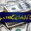 Dollar Reached 148 Rupees In Pakistan, Find Out Details