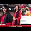 Mawra Bought Law Degree In 5 Crore? Canadian Singer Become Viral Due To Abaya
