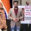 America Kay Maroof Danishwar Ne Bharti Wazir E Azam Modi Ki Asliyat Se Parda Utha Diya