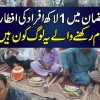 One Lack People Iftar In Lahore, Know The Details