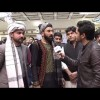 UrduPoint's Special Coverage Of Ravian Pashtun Night Held In GC University Lahore