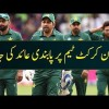 Ban Pakistan Cricket Team | Petition Filed In The Court | UrduPoint