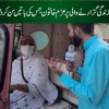 An Inspiring Story Of A Female Rickshaw Driver In Pakistan | Every Girl Must Watch
