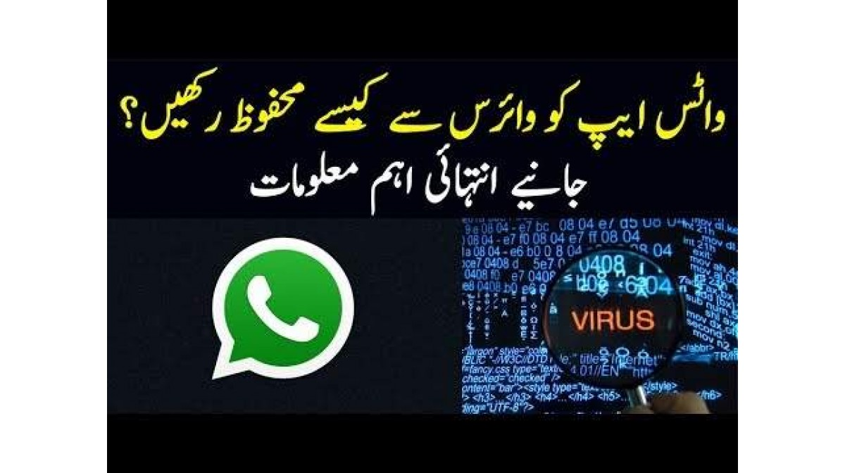 How To Protect WhatsApp From Virus? | Privacy Issues On WhatsApp | Hackers  VS WhatsApp