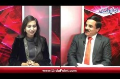 How Actual Potential Of Teachers Can Be Utilized? Exclusive Talk With Prof. Abdul Qayyum