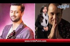 Indian Govt Bans Pakistani Artists, Pakistani Singers Suffer In India
