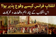 What Was French Revolution? How it Occured and its Important Events. Details in the Video