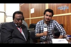 Are Men Responsible for Torturing Female? Discussion with Social Scientist Dr. Waheed Rana