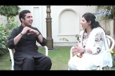 Iqrar-ul-Hassan Comes Forward for the Help of Poor Kids in Their Education.