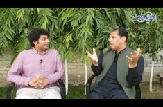 Columnist Taufeeq Butt Reveals Secrets Of PM IK On UrduPoint