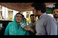 Firdous Ashiq Awan Allegations Against Kashmala Tariq, Find Out Details