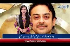 Shaniera Akram Trolls Kangana Ranaut, Adnan Sami Shows Love for India