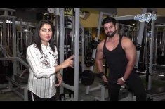 How You Can Reshape Your Chest & Keep It Fit With Exercise? Know Tips From Umer Chaudhry
