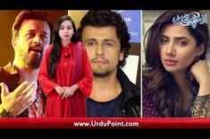 Sonu Nigam Speaks Against Bollywood? Release of  The Legend of Maula Jatt ?