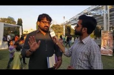 UrduPoint's Special Talk with Famous Writer Farnood Alam